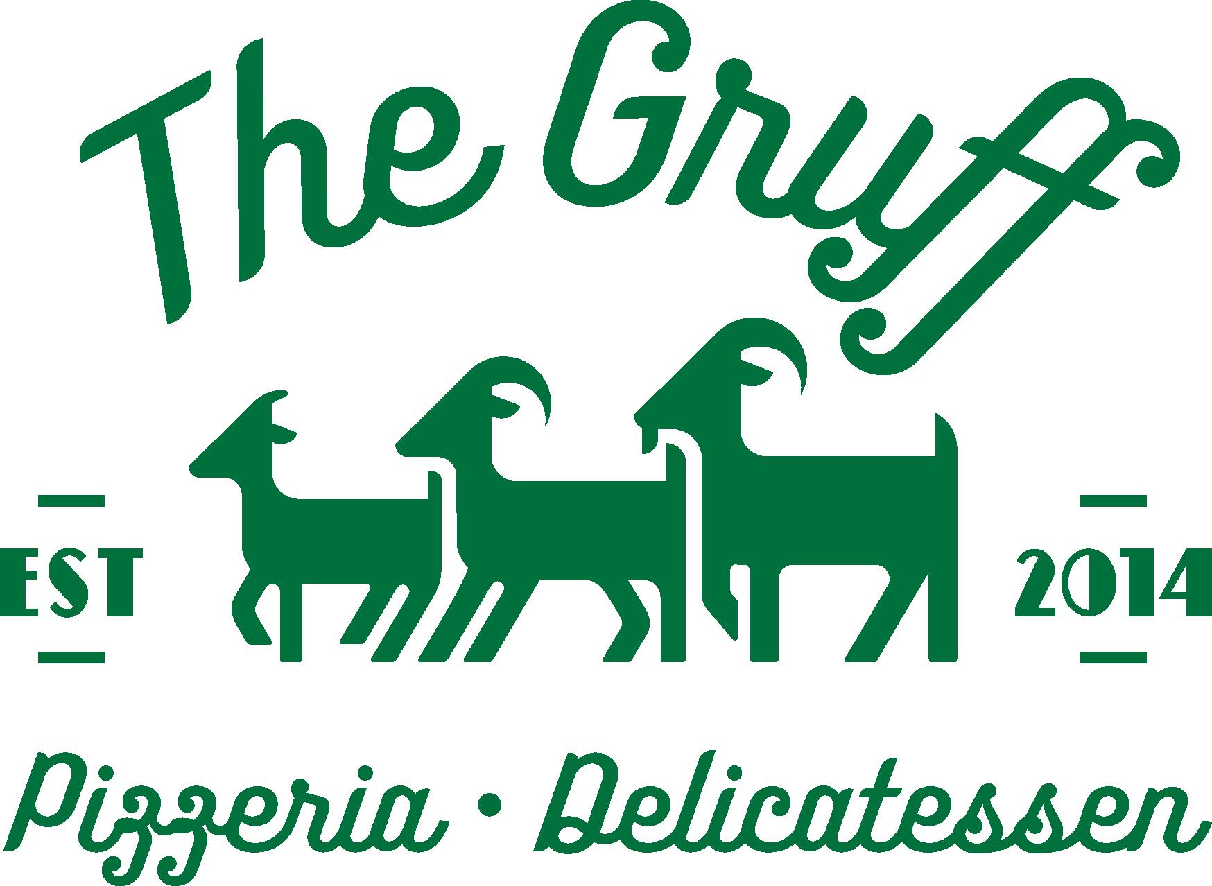 The Gruff_est 2014_Pizzeria_Delicatessen
